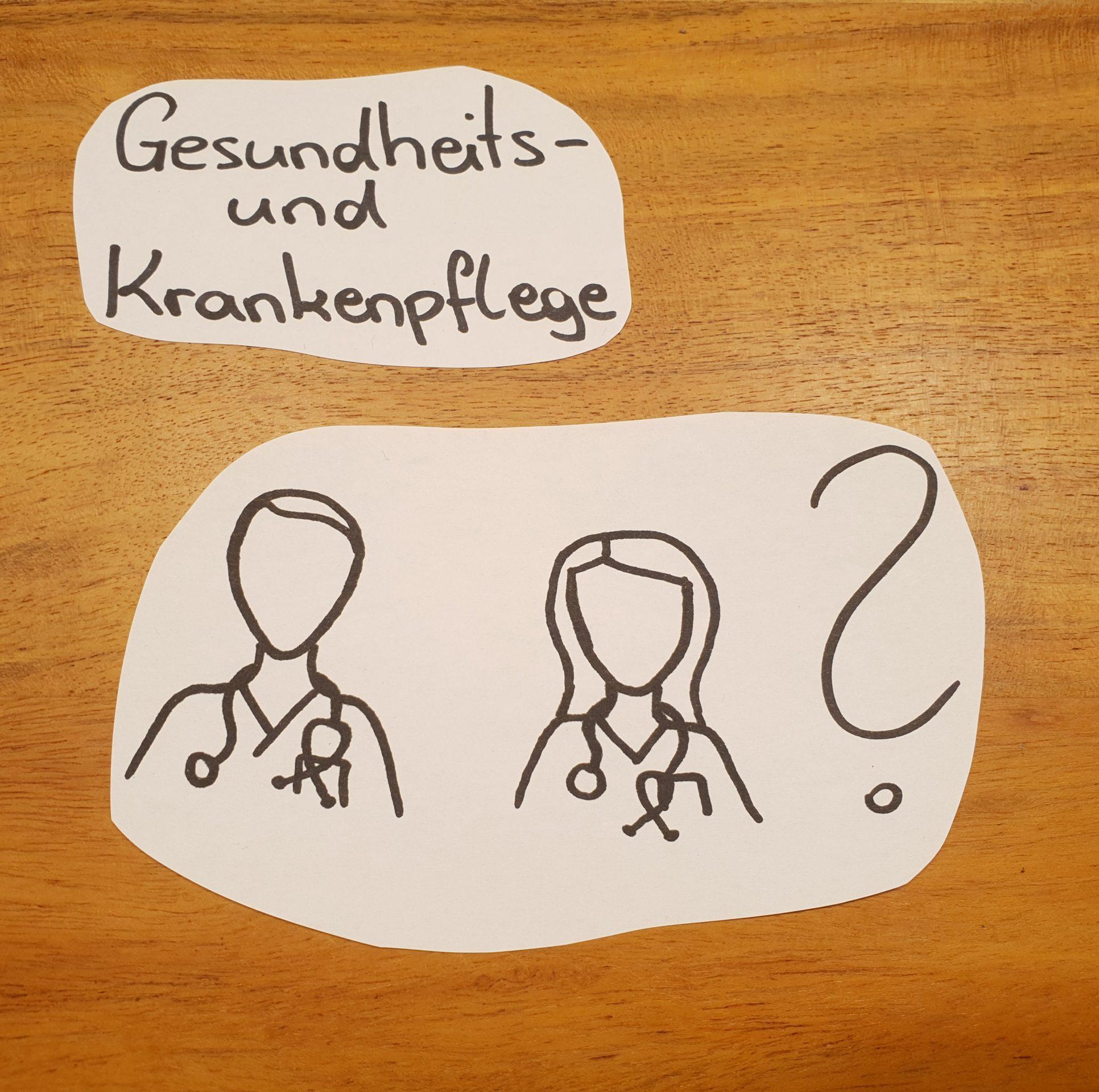 Read more about the article Was ist Gesundheits- und Krankenpflege?